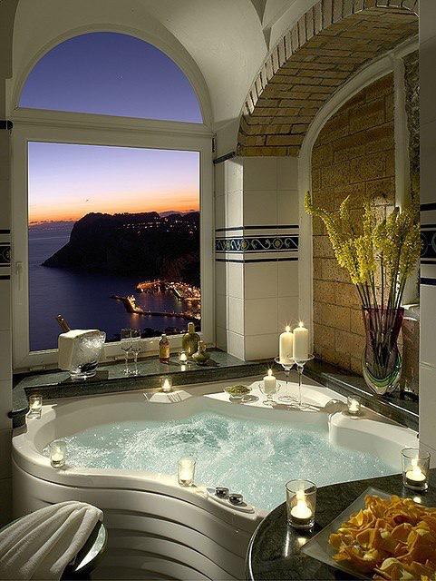 Luxury Vacation on aBudget