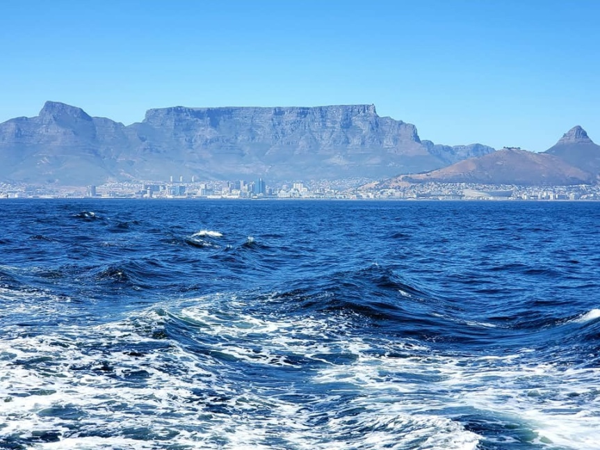 The Jewel of Cape Town, SouthAfrica